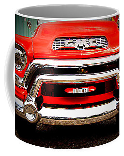 Gmc Ready Coffee Mug