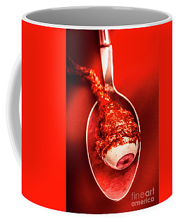 Gmo Tested On Humans Coffee Mug