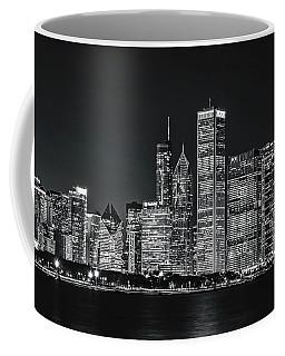 Go Cubs Go Chicago Coffee Mug