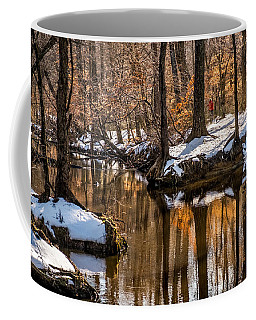 Go For A Walk Coffee Mug