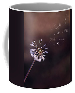 Coffee Mug featuring the photograph Go Forth Fall by Heather Applegate