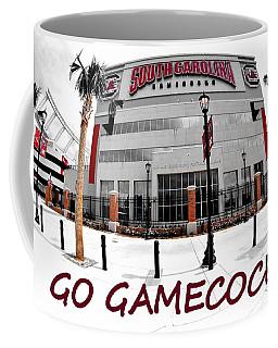 Go Gamecocks Coffee Mug