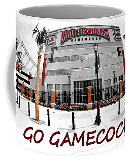Go Gamecocks Coffee Mug
