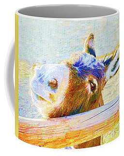 Go Jack Coffee Mug