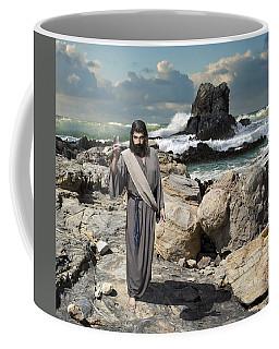 Go Your Faith Has Healed You Coffee Mug