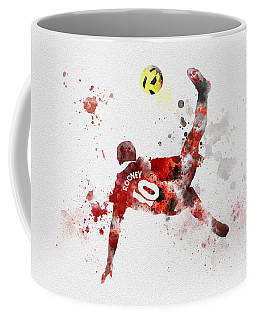 Goal Of The Season Coffee Mug
