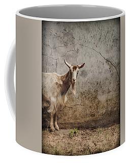 London, England - Goat Coffee Mug