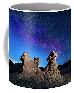 Goblin Milky Way  Coffee Mug