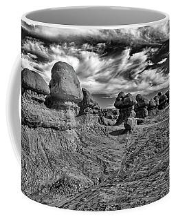 Goblins All In A Row Coffee Mug