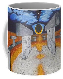 Goblitechi Vision Eclipse Coffee Mug