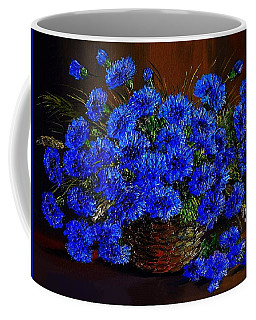 God Makes All Things Beautiful  Coffee Mug