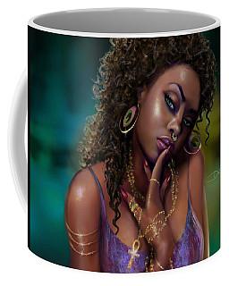 Goddess Kali Coffee Mug