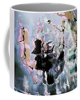 Goddess Of Chaos Coffee Mug