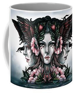 Goddess Of Magic Coffee Mug
