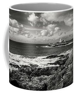 Godrevy Lighthouse 1 Coffee Mug
