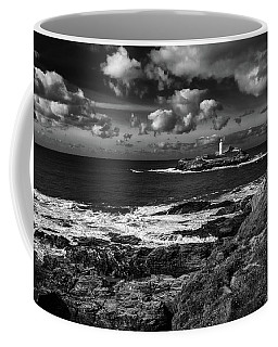 Godrevy Lighthouse 2 Coffee Mug