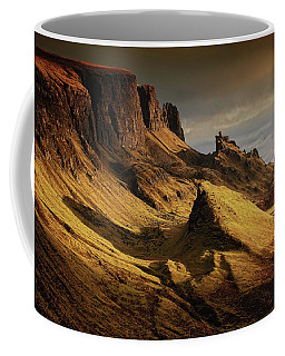 Gods Country Coffee Mug