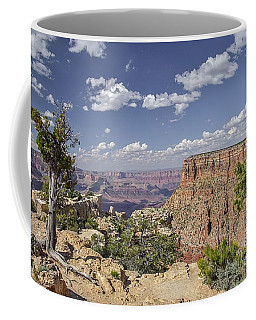 God's Country Coffee Mug