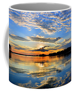 God's Glory Coffee Mug