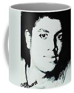God's Glow Coffee Mug