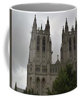 God's House Coffee Mug