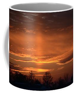 God's Love Coffee Mug