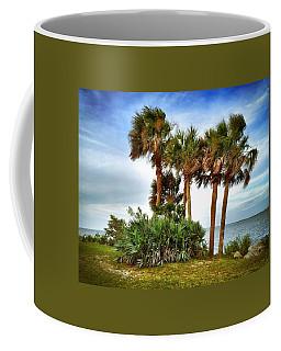 God's Nest Coffee Mug