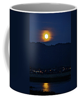 God's Nightlight Coffee Mug