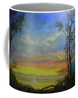 God's Pallette   Coffee Mug