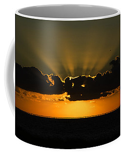 God's Wi-fi Signal Coffee Mug