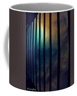 Gods Workshop  Coffee Mug