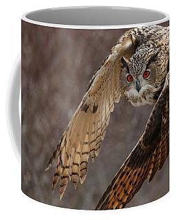 Godspeed Coffee Mug