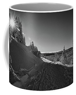 Goethe Way, Harz Coffee Mug