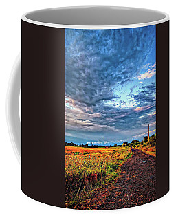 Goin' Home Coffee Mug
