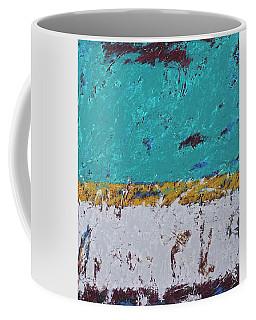 Going Back Coffee Mug