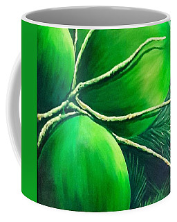 Going Nuts Coffee Mug