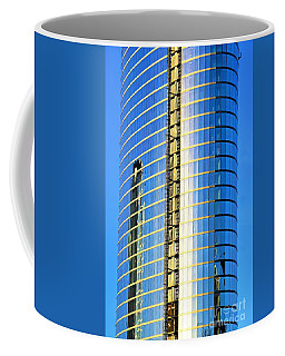 Going Up Nashville2 Coffee Mug