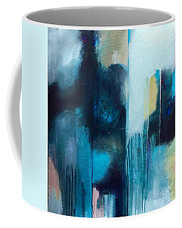 Going With The Flow Coffee Mug