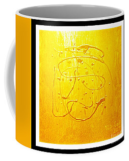 Gold 1000 Coffee Mug