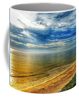 Gold Beach  Coffee Mug