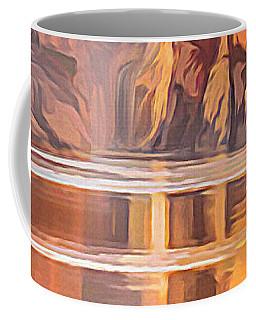 Gold Canyon River Coffee Mug