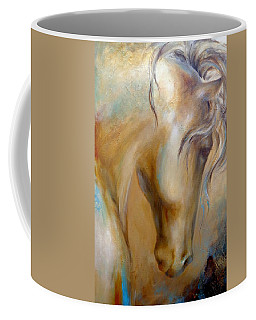 Gold Dust 1 Coffee Mug