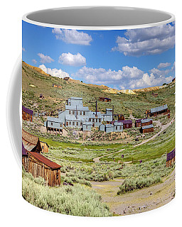Gold In Them Hills Coffee Mug