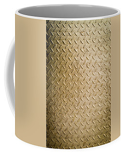 Grit Of Goldfinger Coffee Mug