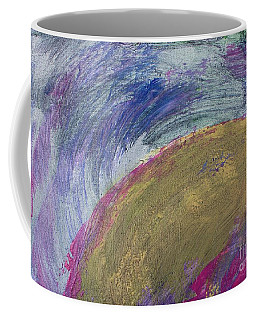 Gold Rush  Coffee Mug