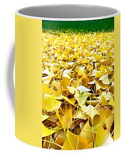 Gold Strike Coffee Mug