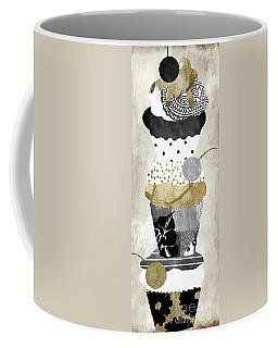 Golden Cakes Coffee Mug