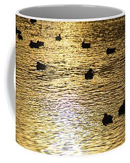 Greg Moore Coffee Mugs