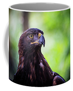 Golden Eagle 2 Coffee Mug