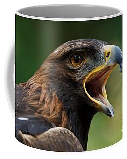 Golden Eagle - Raptor Calling Coffee Mug